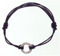 "Armband ""Silver-Ring"" 925er Silber"