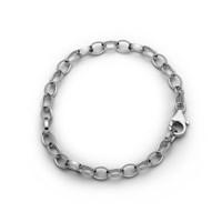 "Armband ""Erbs oval"""