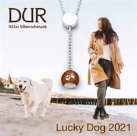 "Broschüre ""Lucky Dog 2021"""