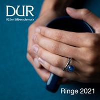 """Broschüre """"Ringe 2021"""""""