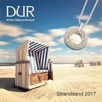 """Broschüre """"Strandsand 2017"""""""