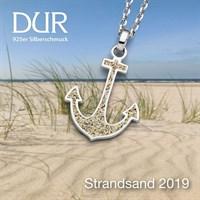 """Broschüre """"Strandsand 2019"""""""