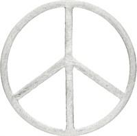 "Einleger ""Peace"""