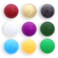 Klangkugel 15-16 mm für die Himmelspforte groß und weitere Klangspiele, verschiedene Farben