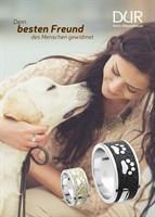 """Poster """"Lucky Dog"""" DinA1"""