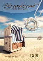 """Poster """"Strandsand"""" DinA1"""