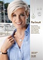 "Poster ""Perlmutt"" DinA1"