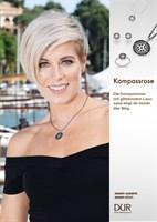"""Poster """"Kompassrose"""" DinA1"""