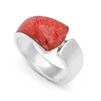 """Ring """"Koralle"""""""
