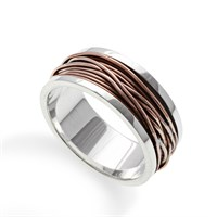"""Ring """"Wire"""""""