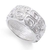 """Ring """"Motion"""" 925er Silber"""