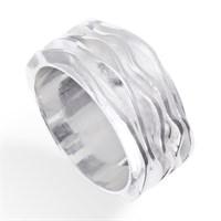 """Ring """"Wellenspiel"""""""