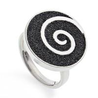 "Ring ""Spirale"""