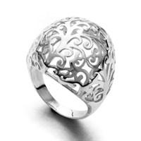 """Ring """"Lebensbaum"""" 925er Silber"""