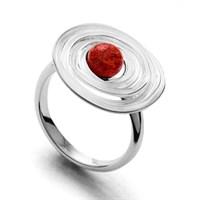 """Ring """"Freundschaft"""""""