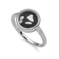 "Ring ""Lavasturm"""