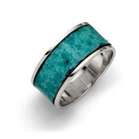 """Ring """"Patina"""""""