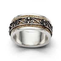 """Ring """"Strandzeit"""""""