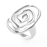 "Ring ""Schnecke"""