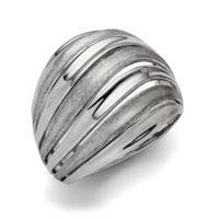 "Ring ""Eiswellen"""