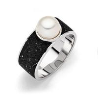"Ring ""Lavaperle"""