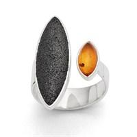 """Ring """"Sandbank"""""""