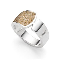 "Ring ""Sand"""