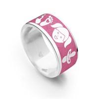 "Ring ""Mädchen"""