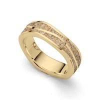 """Ring """"Wellen"""""""