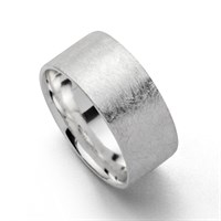 """Ring """"Silber pur"""""""