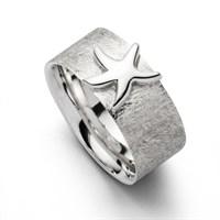 "Ring ""Seestern"""