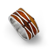 "Ring ""Bernsteinwelle"""
