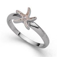 "Ring ""Seestern Mini"""