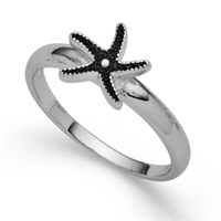 "Ring ""Seestern Mini"""