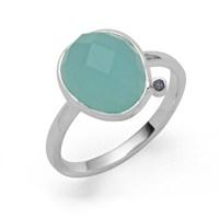 """Ring """"Lagune"""""""
