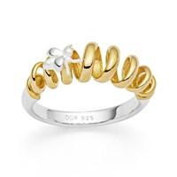"""Ring """"Biene"""""""