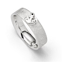 """Ring """"Anker"""""""