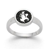 "Ring ""Rügen"" Lavasand"