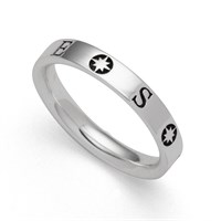 "Ring ""Kompass"""