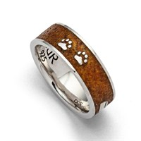 "Ring ""Lucky Dog 2.0"""