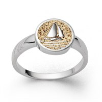 """Ring """"Ahoi"""""""