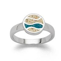"""Ring """"Ebbe & Flut"""""""